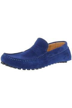 Chaussures Les Mocassins Tropéziens Mocassins les tropéziens ref_lmc43296 Bleu nuit(128012995)