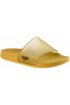 Mules Igor Sandales de plage glitter(127915954)