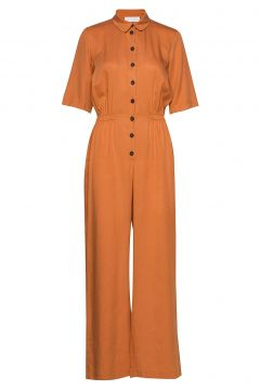 Debora Jumpsuit Jumpsuit Orange STORM & MARIE(114153371)