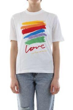 T-shirt Tommy Hilfiger WW0WW24848 TORA TEE(115628723)