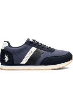 Baskets U.S Polo Assn. Chaussures Sportswear Homme Tiber(127951667)