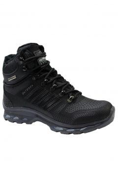 Marco Jamper 1820 Siyah Günlük Erkek Ayakkabı Bot(124153752)