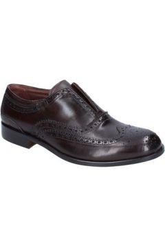 Chaussures J Breitlin élégantes marron cuir BT665(127877033)