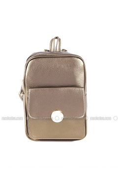 Golden tone - Backpacks - Polonation Yatch Club(110319317)