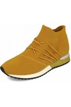 Sneakers La Strada gelb(121117021)