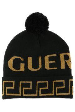 Bonnet Ssur Bonnet Pompon Guersace Noir(115448854)