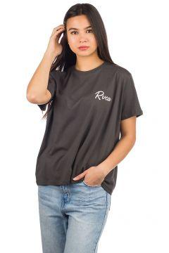 RVCA Tropicale T-Shirt zwart(85197473)