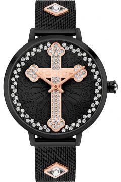 POLICE, Police Damen-Uhren Analog Quarz(108026656)