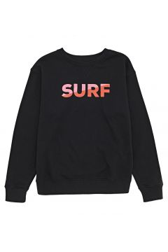Billabong Surf Vibe Damen Pullover - Black(116392970)