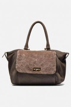 SALE -50 MySuelly - Tina - SALE Handtaschen / braun(111573664)