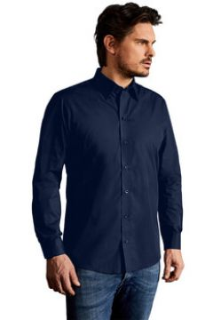 Chemise Promodoro Chemise Business manches longues Hommes(101758375)