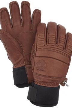 Hestra Leather Fall Line Gloves bruin(100503887)