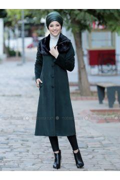 Emerald - Unlined - Jacket - DressLife(110332059)