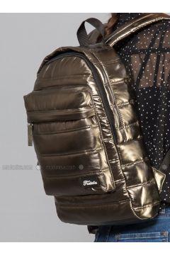 Khaki - Backpacks - Fudela(110321060)