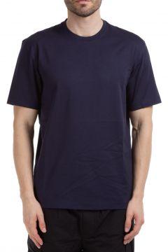 Men's short sleeve t-shirt crew neckline jumper(118318699)