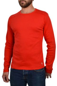 T-shirt Katz Outfitter T-shirt homme Stitchy Tee rouge - Tee shirt manches longues(115397655)