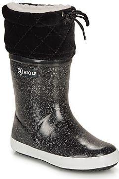 Bottes neige enfant Aigle GIBOULEE PRINT(98497609)