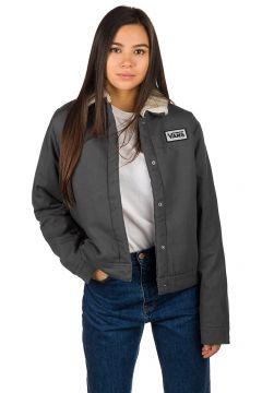 Vans Oil Change Jacket grijs(108030485)