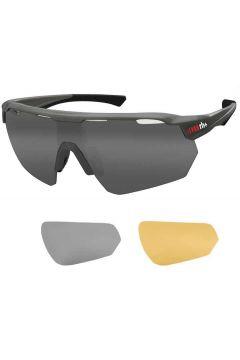 RH+ Brillenset Change XTRM 2020 Brille, Unisex (Damen / Herren), Fahrradbrille,(123960101)