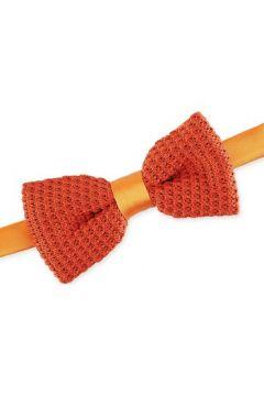 Cravates et accessoires Top Knot Noeud papillon tricot uni - Couleur - Or(101627993)