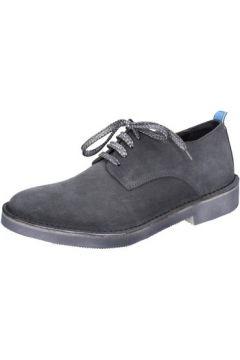 Chaussures Moma élégantes gris daim AB437(115393835)