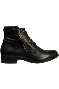Boots Nero Giardini ANFIBIO DONNA(128001611)