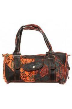 Sac à main Bamboo\'s Fashion Sac à main Doha GN-146 Orange/Marron(127874374)