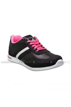 Black - Fuchsia - Sport - Sports Shoes - Pasomia(110320762)
