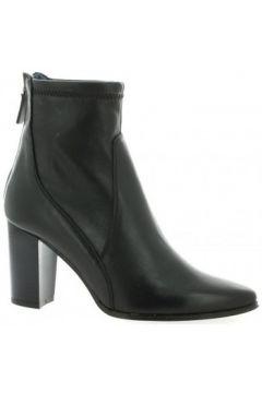 Boots Humat Boots cuir(98529866)