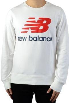 Sweat-shirt New Balance Pull Esse ST Logo Crew(115433580)