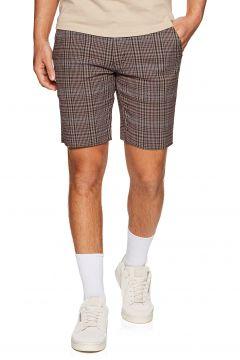 Brixton Toil II Spazier-Shorts - Aluminum Plum(115309587)