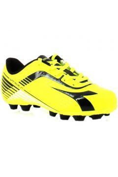 Chaussures de foot enfant Diadora 7FIFTY MD JR SCARPINI GIALLI(98458162)
