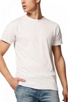 T-shirt Dstrezzed Tee Shirt Col Rond Avec Poche(127926812)