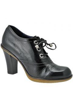 Chaussures escarpins Impronte Francesina Tacco 100 Talons-Hauts(127857199)