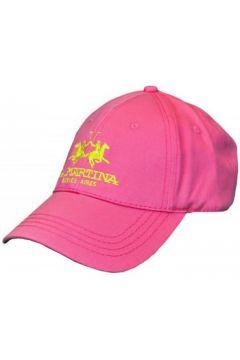Casquette La Martina Casquette Godoy rouge rose pour homme(115396711)