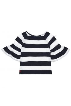 T-Shirt mit Rüschen(103720861)