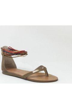 Sandales Les Tropéziennes par M Belarbi GINKO TAN(127864881)