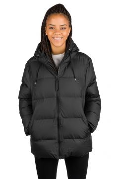 Rains Puffer Jacket black(97856961)