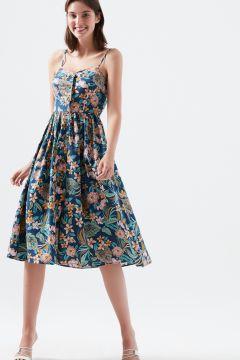 Mavi Elbise(123482866)