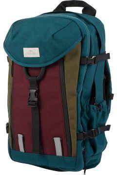 Doughnut Traveler 36L Backpack denim/wine(97851434)