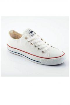 SANTA BARBARA POLO Club Converse Ayakkabı Beyaz Spc-01(110966100)