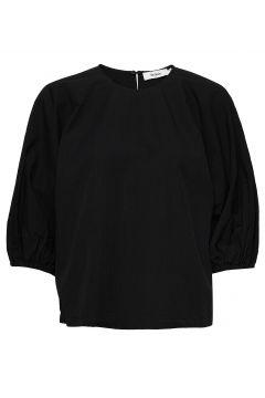Julius Top Blouses Short-sleeved Schwarz STYLEIN(116414304)