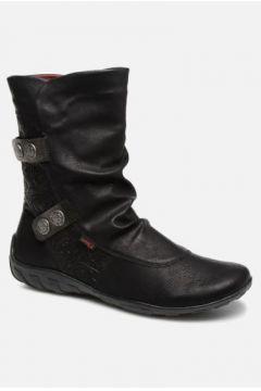 Remonte - Maewen R3495 - Stiefeletten & Boots für Damen / schwarz(111621997)