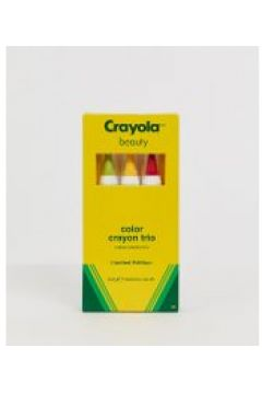 Crayola - Tris di matite colorate - Fruit Cocktail - Multicolore(95053615)