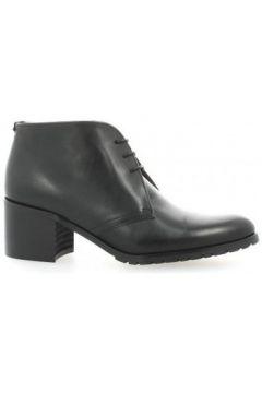 Chaussures Paco Valiente Derby cuir(115611187)