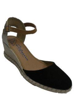 Sandales Calzamur Chaussure femme fermée wedge de chanvre(127927285)