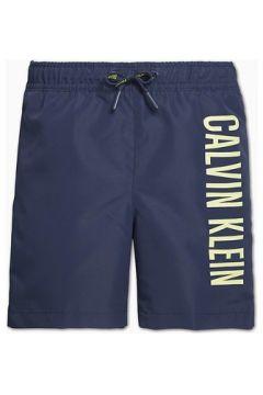 Maillots de bain enfant Calvin Klein Jeans B70B700202 MEDIUM DRAWSTRING(101566753)