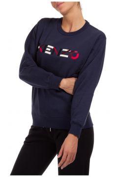 Women's sweatshirt logo(123053137)