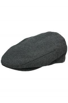 Brixton Hooligan Snapback Cap grijs(96061067)