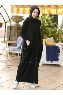 Black - Dresses - Lysa Studio(110332836)